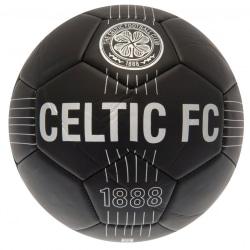 Celtic FC Fotboll Size 5 Svart