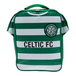Celtic FC Kit Lunch Bag One Size Grön / Vit