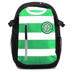 Celtic FC Kit Ryggsäck One Size Grön / Vit