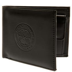 Celtic FC Präglad plånbok One Size Brun