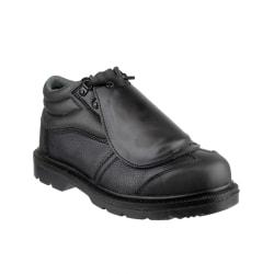 Centek FS333 S3 HRO Metatarsal Safety Boots Black / Mens Boots 1