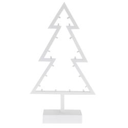 CGB Giftware Vit LED Light Tree Ornament One Size Vit