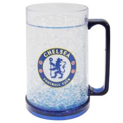 Chelsea Boxed Freezer Tankard One Size Blå vit