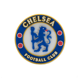 Chelsea FC 3D kylmagnet One Size Blå
