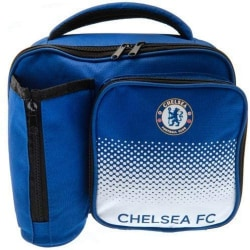 Chelsea FC Fade Lunch Bag One Size Blå vit