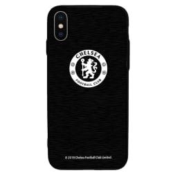 Chelsea FC iPhone X aluminiumfodral One Size Svart