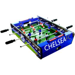 Chelsea FC Officiellt bordspel i fotbollsspel One Size Blå