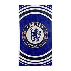 Chelsea FC Pulshandduk One Size Blå