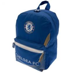 Chelsea FC Ryggsäck för barn / barn One Size Blå