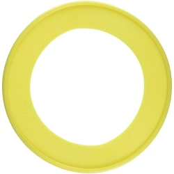 Classic Fling A Ring Dog Toy 8.5in Kan variera