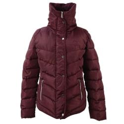 Coldstream Kimmerston Quilted Coat för kvinnor / damer XS Windso