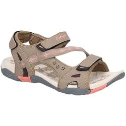 Cotswold Kvinnor / damer vilkafordrar Touch Fasten Sandal 8 UK T