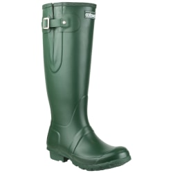 Cotswold Unisex Green Rubber Windsor Wellingtons 3 UK Grön