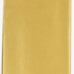 County Stationery Metallic Crepe Paper (paket med 12) One Size M