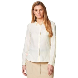 Craghoppers Dam NosiLife Bardo Långärmad skjorta 14 Rosettrosa