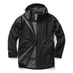 Craghoppers Herr Expert Kiwi Long Jacket M Svart