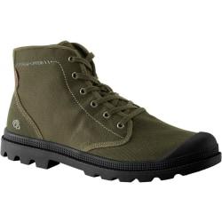 Craghoppers Mono Boots Herr 9.5 UK Khaki Green