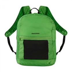 Craghoppers Utomhus 3 i 1 Packaway-ryggsäck One Size Svart