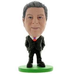Crystal Palace FC SoccerStarz Hodgson One Size Svart
