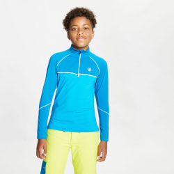 Dare 2B Barn / barn formar Core Stretch Half Zip Midlayer 11-12
