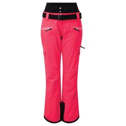 Dare 2B Dam / damer Liberty II skidbyxor 20 UK R Neon rosa