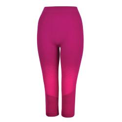 Dare 2B Kvinnor / damer i zonen aktiva leggings XS Aktiv rosa /