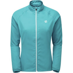 Dare 2B Kvinnors / Ladies Resilient Jacket 18 UK Vattenblått