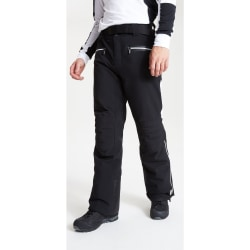 Dare 2b Mens Rise Out Black Label Ski byxor L Black / Black