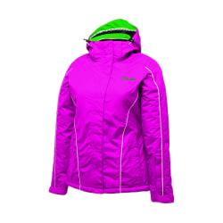 Dare 2B Vattentät jacka för damer / damer 12 Elektrisk rosa