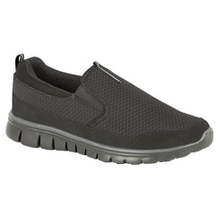 Dek Superlight Vuxna / Unisex Neptune Slip On Trainers 3 UK Svar