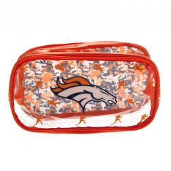 Denver Broncos Pennskrin One Size Orange