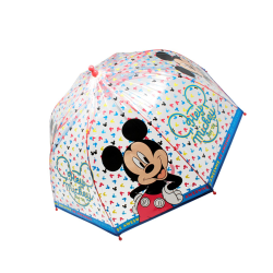 Disney Junior Barn / barn Mickey Paraply One Size Blå