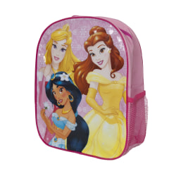 Disney Princess Childrens Girls Ryggsäck One size Rosa
