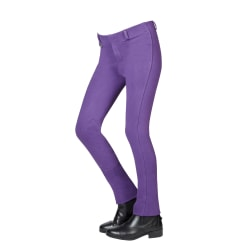 Dublin Barn / barn Supa-fit Pull On Knee Patch Jodhpurs 26in Lil