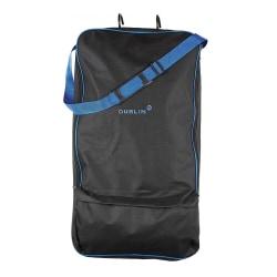 Dublin Imperial Bridle Hook Bag One Size Svart / Blå Black/Blue One Size