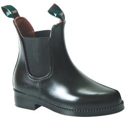 Dublin Unisex Universal Jodhpur Boots 4 UK Svart