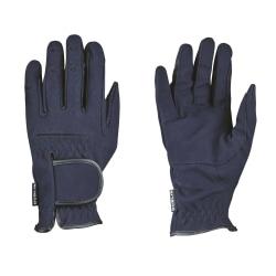 Dublin Vardagliga vuxna Mighty Grip-handskar L Marin