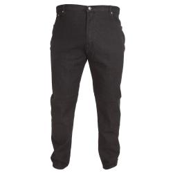 Duke London Mens Kingsize Balfour Comfort Fit Stretch Jeans 44L