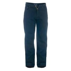 Duke Rockford Carlos Stretch Jeans för herrar 32L Svart
