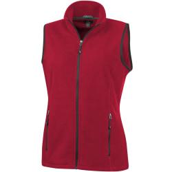 Elevate Tyndall Micro Fleece Bodywarmer för kvinnor / damer XL R