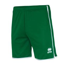 Errea Bonns sportshorts för herrar L Grön / Vit