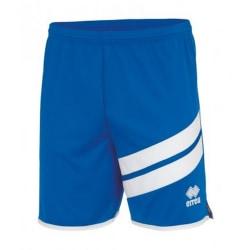 Errea Unisex Jaro-shorts S Blå vit