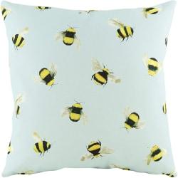 Evans Lichfield Kuddfodral för upptagen bin One Size Blå