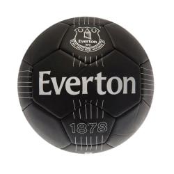 Everton FC Skill Ball Size 1 Svart
