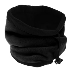 Floso Kvinnor / damer Flerfunktions Fleece Neckwarmer Snood / Ha
