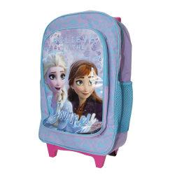 Frozen Barn / barn tror på resan resevagn ryggsäck One Size Lila