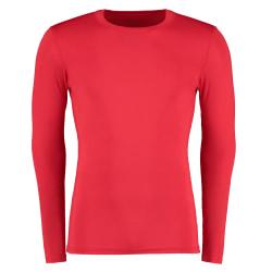 GAMEGEAR ® Herrvärme® Långärmad baslager / Sportkläder för män X