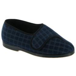 GBS Hamish Touch Fastening Bootee / Mens tofflor / Mens Bootee 1