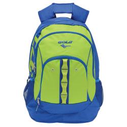 Gola Barn / barn Orton ryggsäck One Size Kobolt / Lime