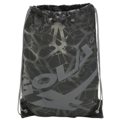 Gola Logo Pump Gym Bag One Size Svart